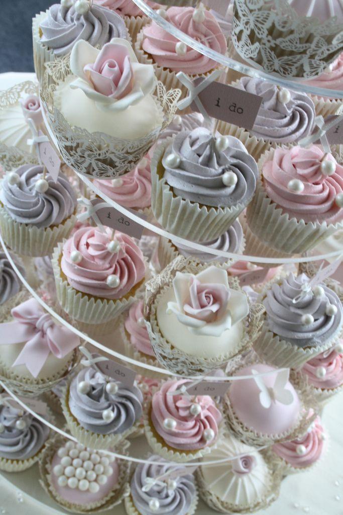Cupcakes For Weddings  Wedding Cupcake Ideas Cake Ideas