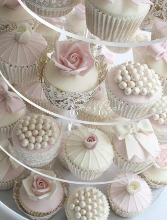 Cupcakes Wedding Cakes  Cupcake Ideas Archives Weddings Romantique