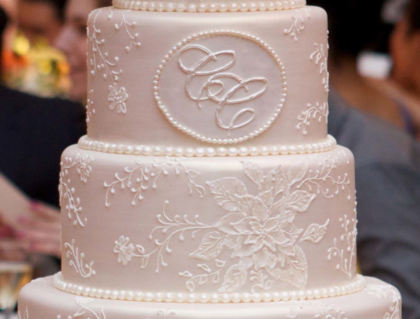Custom Wedding Cakes  For the Love of Cake by Garry & Ana Parzych A Spring