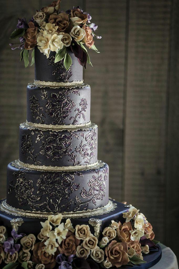 Custom Wedding Cakes  For the Love of Cake by Garry & Ana Parzych Custom
