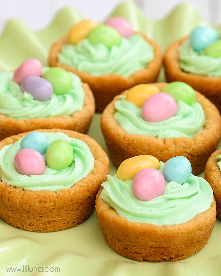 Cute Easter Desserts  Easter Desserts