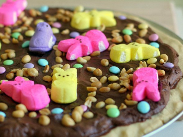 Cute Easter Desserts Recipes  Easy and Cute Easter Recipes Moco choco
