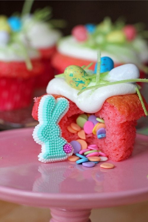 Cute Easter Desserts  Easter Desserts Classy and Cute Pretty Extraordinary