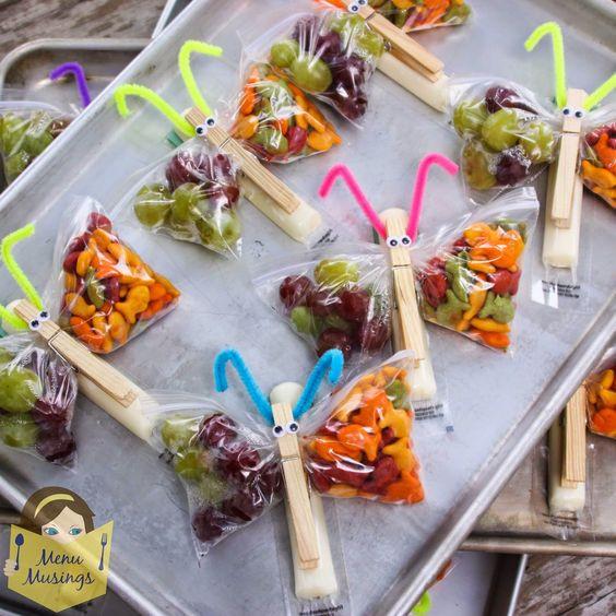 Cute Healthy Snacks  25 Cute and Healthy Snack Ideas NoBiggie
