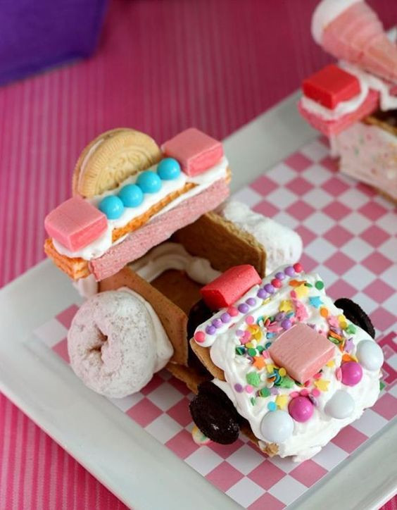 Cute Summer Desserts  Cute desserts Party ideas and Desserts on Pinterest