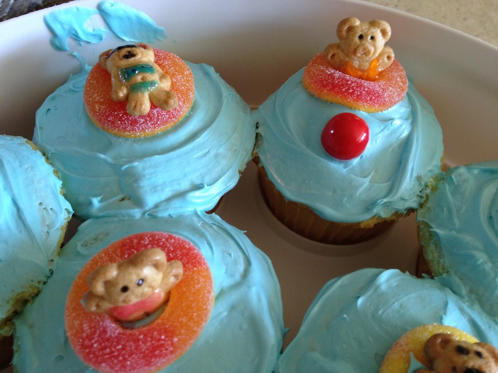 Cute Summer Desserts  Chicks That Cook Summer Dessert Fun with Kids