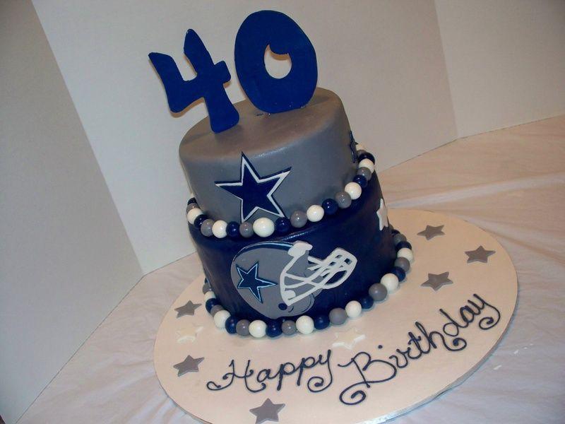 Dallas Cowboy Wedding Cakes  Pin by hoℓℓy d on Cake Ideas Pinterest