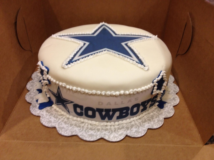 Dallas Cowboys Wedding Cakes  Dallas Cowboys Cake CakeCentral