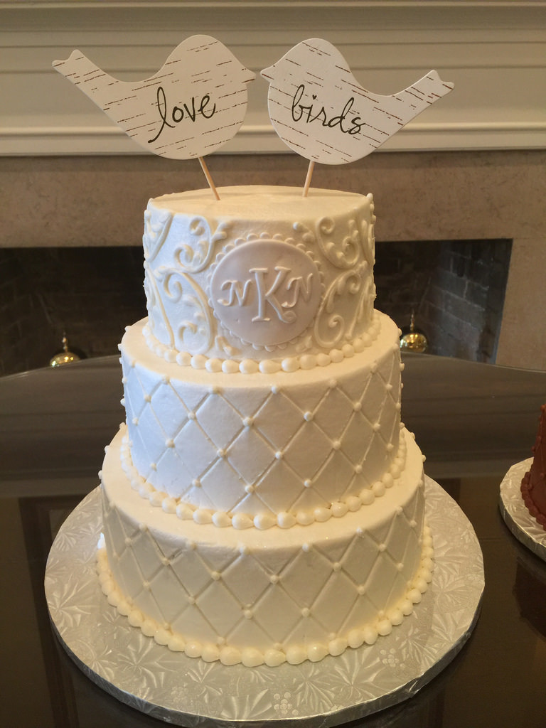 Dallas Wedding Cakes  Wedding Cakes & Anniversary Cakes Dallas TX