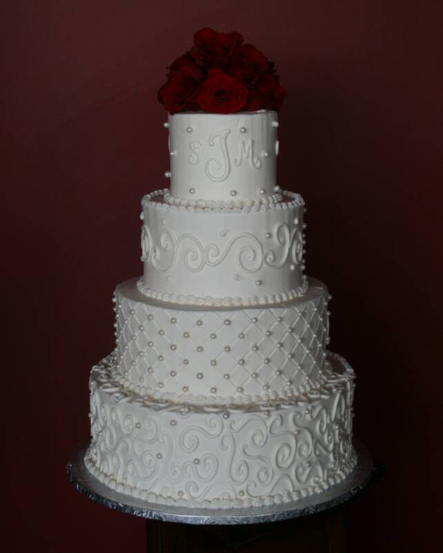 Dallas Wedding Cakes  DFW s Best Wedding CAKES