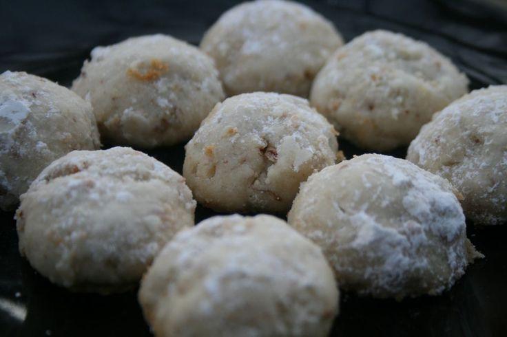 Danish Wedding Cookies Recipe  Best 25 Danish wedding cookies ideas on Pinterest