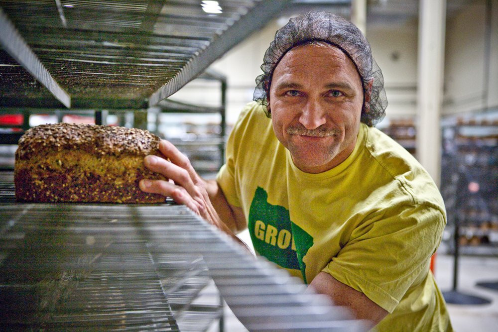 Dave'S Killer Bread Healthy  Popular Organic Bread pany Bought Out By Staunchly Pro