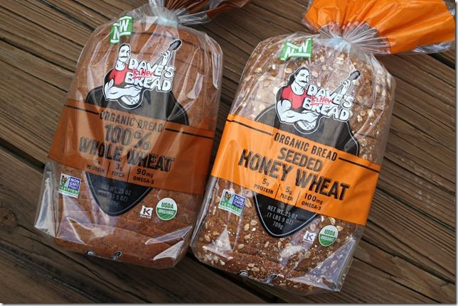 Dave'S Killer Bread Healthy  Things I Learned This Week