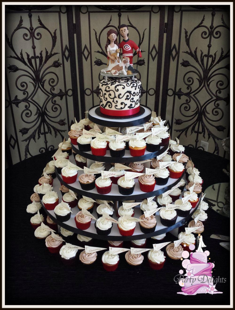 Deesigner Wedding Cakes  Custom Wedding Cakes