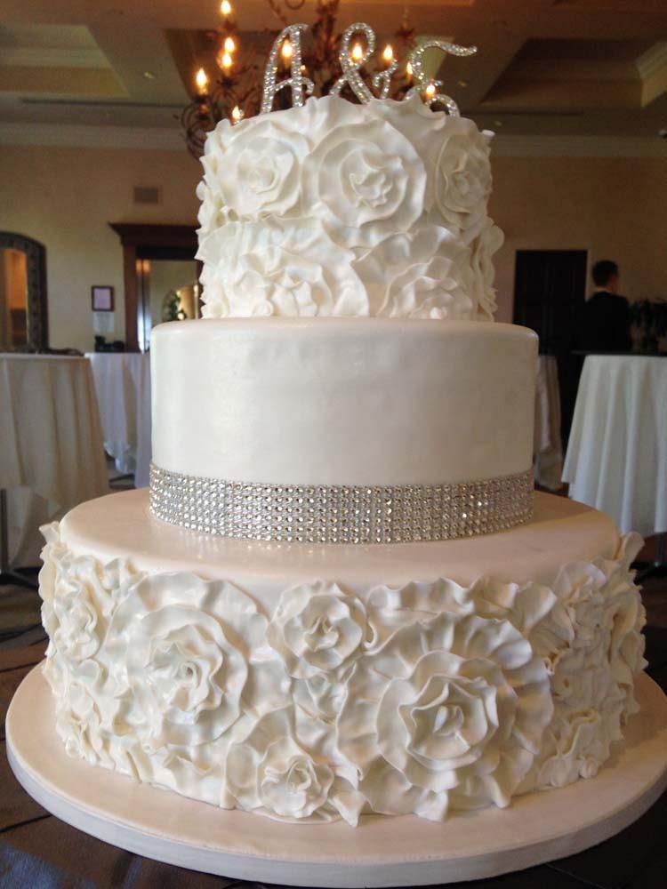 Deesigner Wedding Cakes  Wedding Cakes