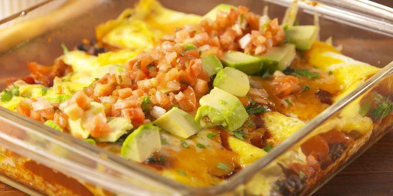 Delicious Healthy Breakfast Recipes  60 Healthy Breakfast Ideas Easy Recipes for Healthy