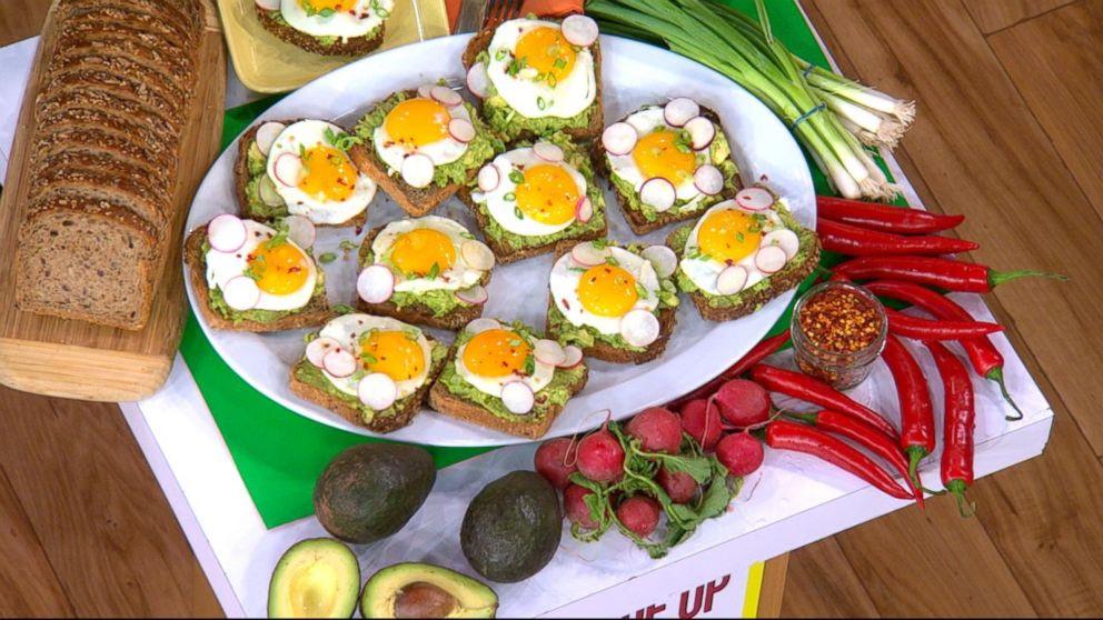 Delicious Healthy Breakfast Recipes  Dave Zinczenko shares healthy and delicious breakfast