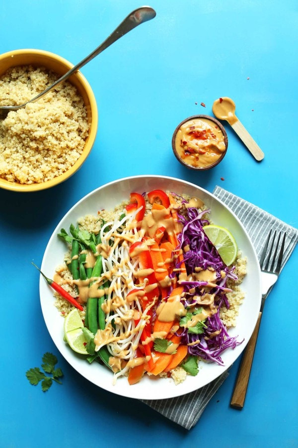 Delicious Healthy Dinners  Delicious Healthy Meals 8 Dinner Ideas • ForkFeed