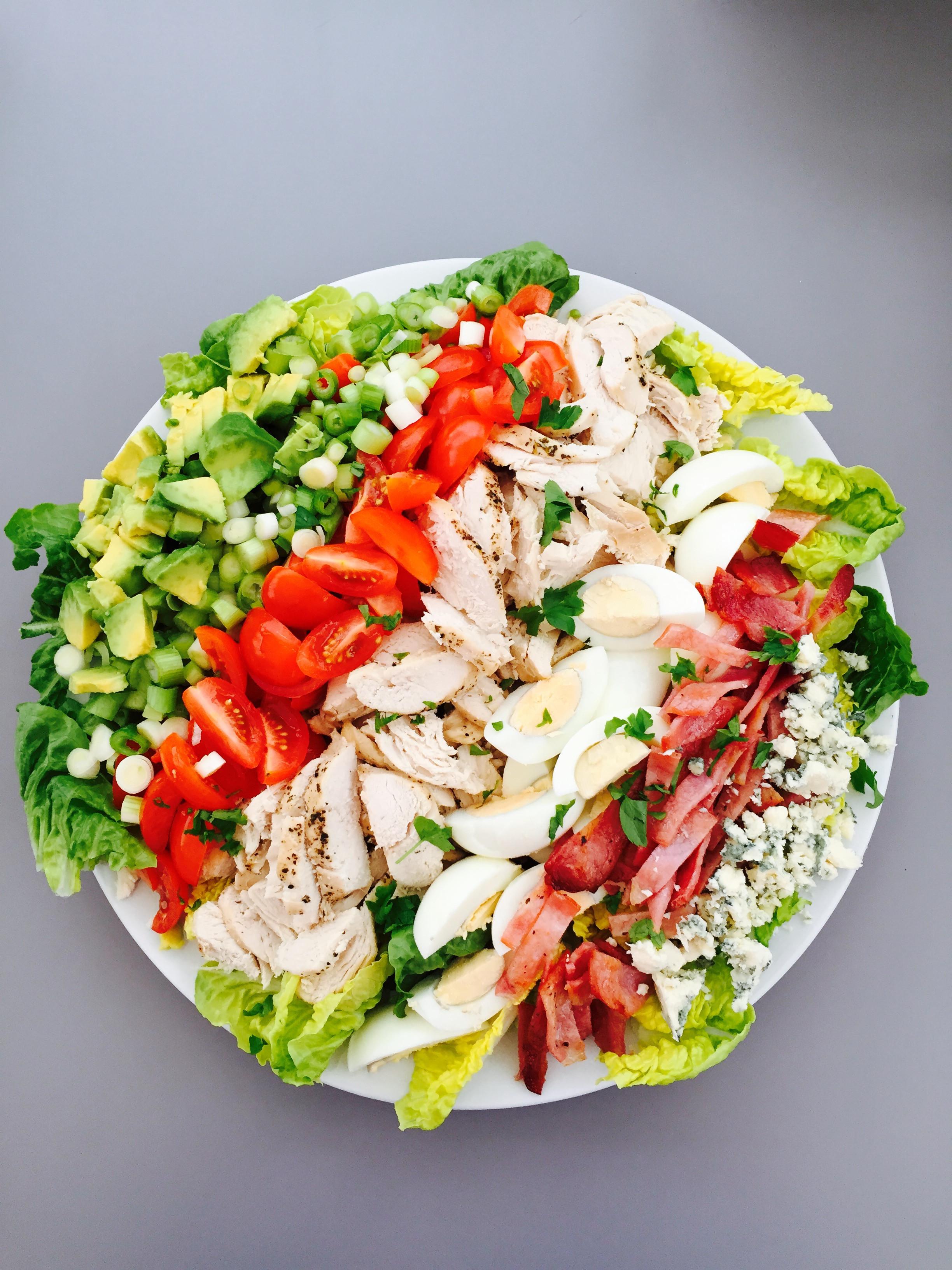Delicious Healthy Salads  Delicious healthy salads