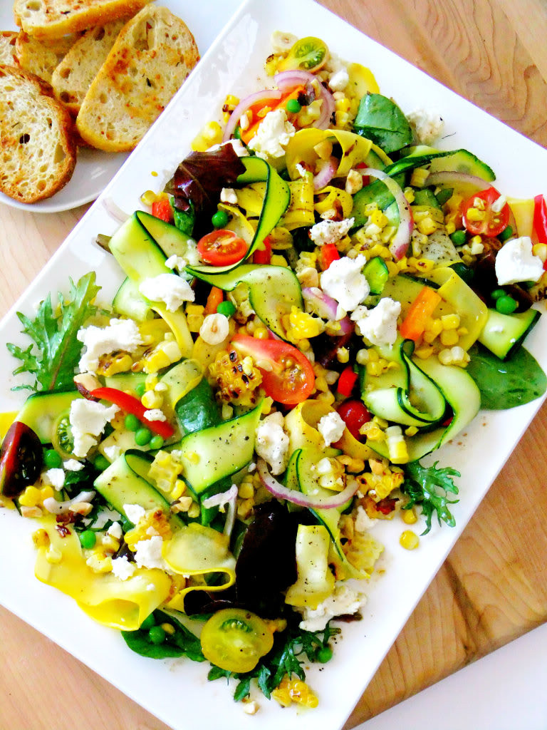 Delicious Healthy Salads  summer salads Archives Proud Italian Cook