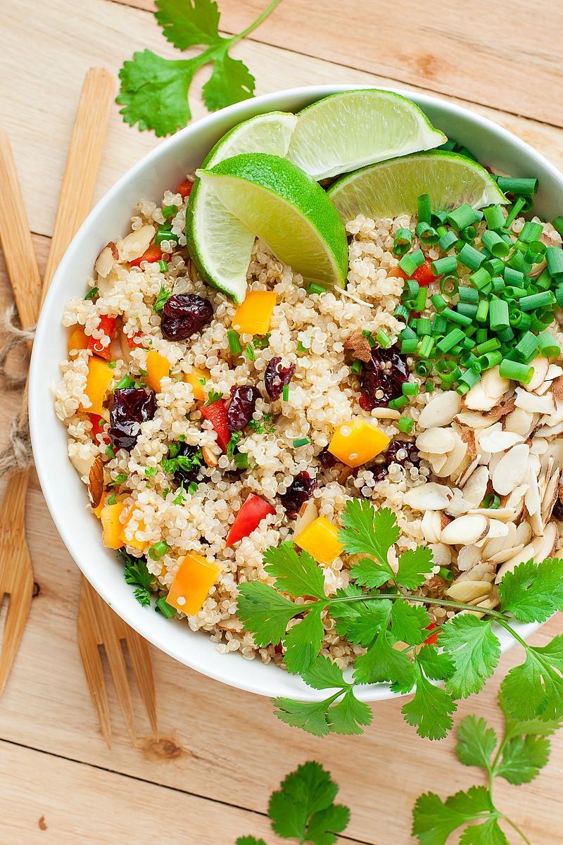 Delicious Healthy Salads  15 Healthy Delicious Salads Easy Recipes
