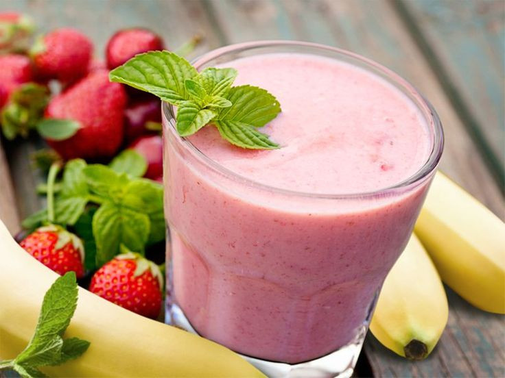 Delicious Healthy Smoothie Recipes  5 Healthy & Delicious Meal Replacement Shakes & Smoothies