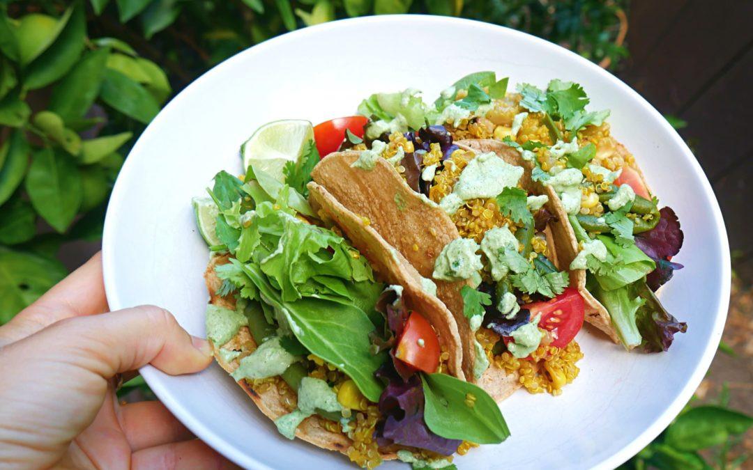 Delicious Healthy Vegan Recipes  Turmeric Recipes 3 Delicious Vegan Recipes with Turmeric