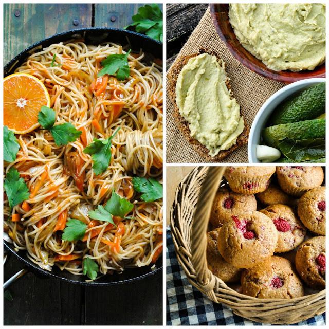 Delicious Healthy Vegan Recipes  15 delicious vegan recipes for beginners VeganSandra