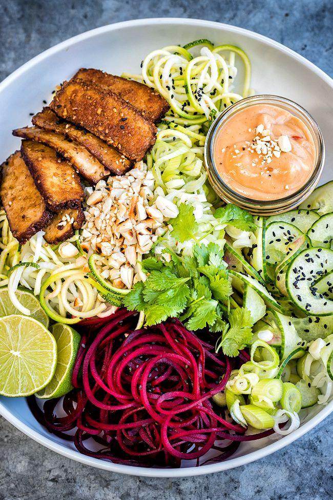 Delicious Healthy Vegan Recipes  100 Delicious Vegan Recipes on Pinterest