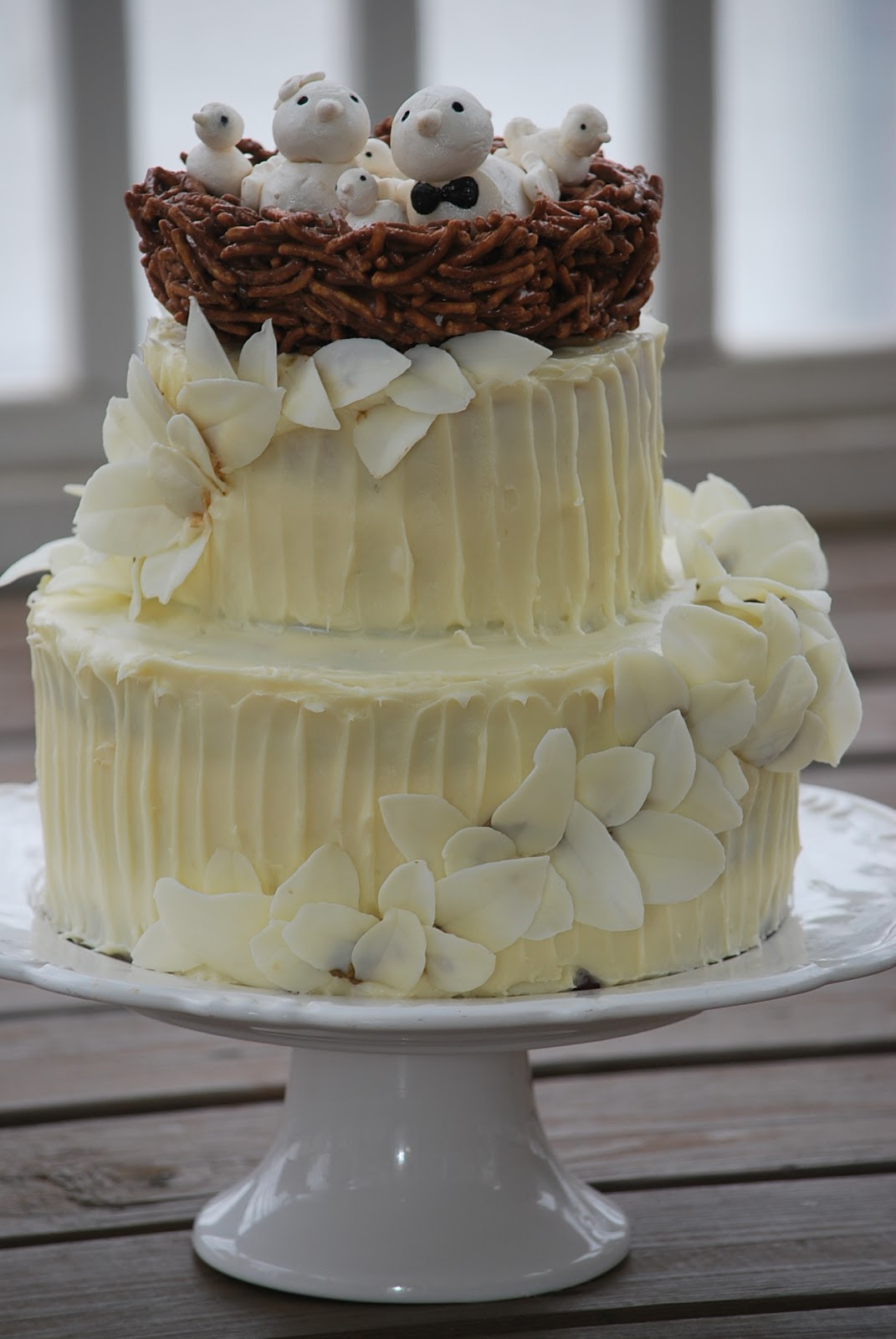 Delicious Wedding Cakes  My story in recipes Red Velvet Cake