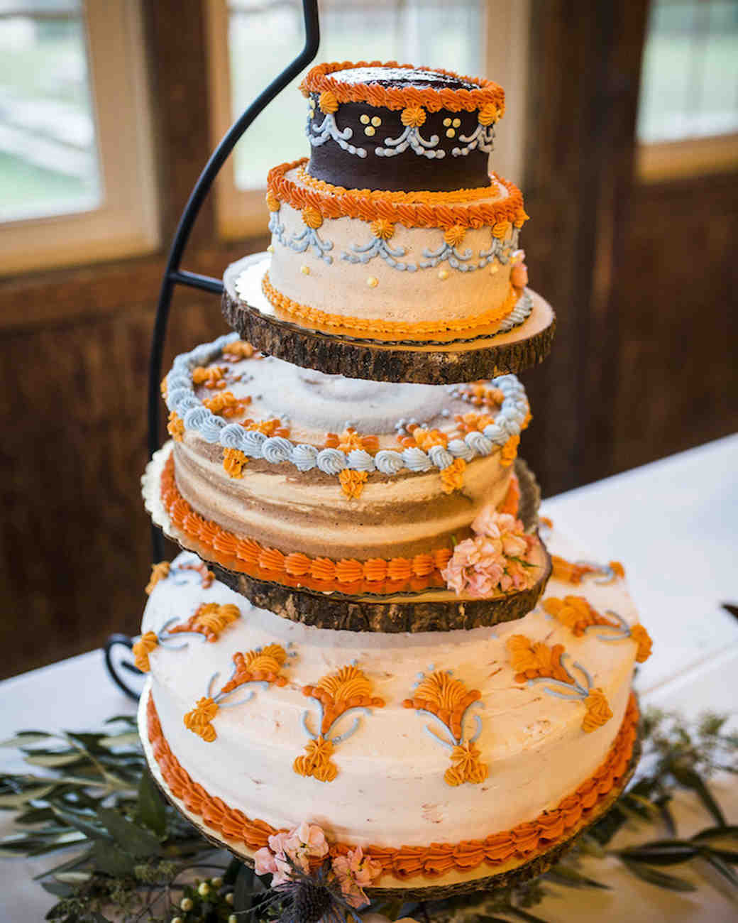 Delicious Wedding Cakes  7 Delicious Vegan Wedding Cakes