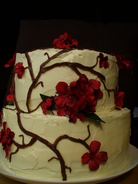 Delicious Wedding Cakes  Delicious Cake for Wedding Party