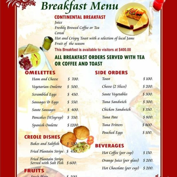 Denny'S Healthy Breakfast Menu  Healthy Restaurant Menu Ideas – Liss Cardio Workout Within