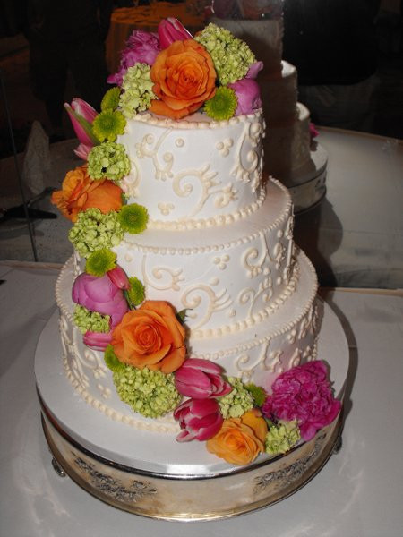 Denver Wedding Cakes  Designer Cakes & Confections LLC Denver CO Wedding Cake