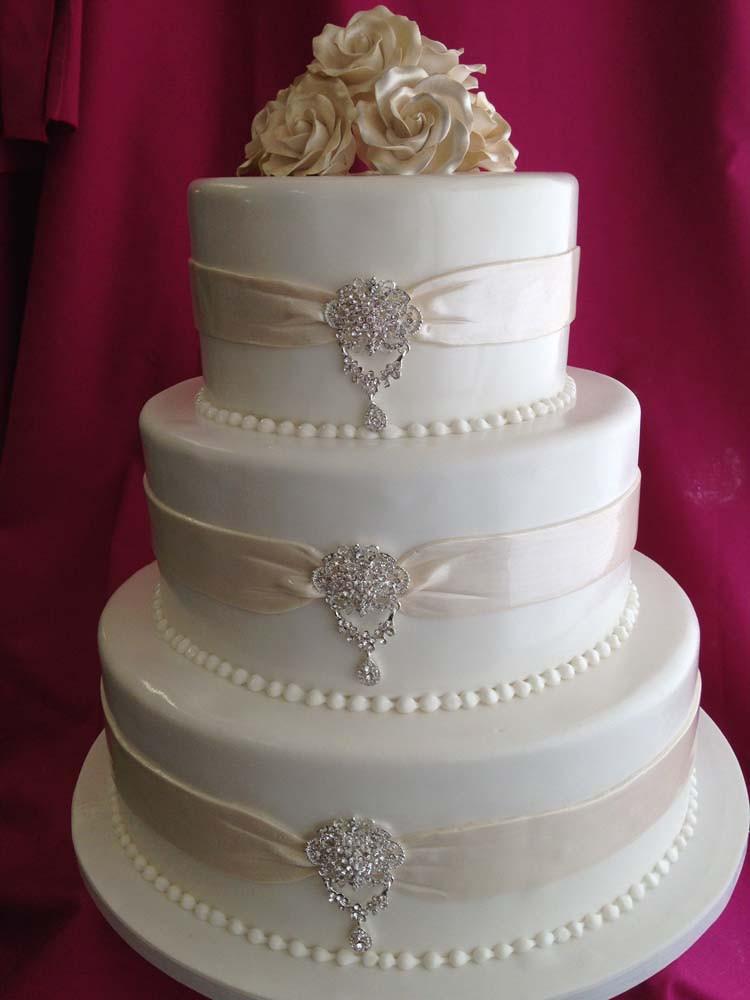 Designer Wedding Cakes  Wedding Cakes