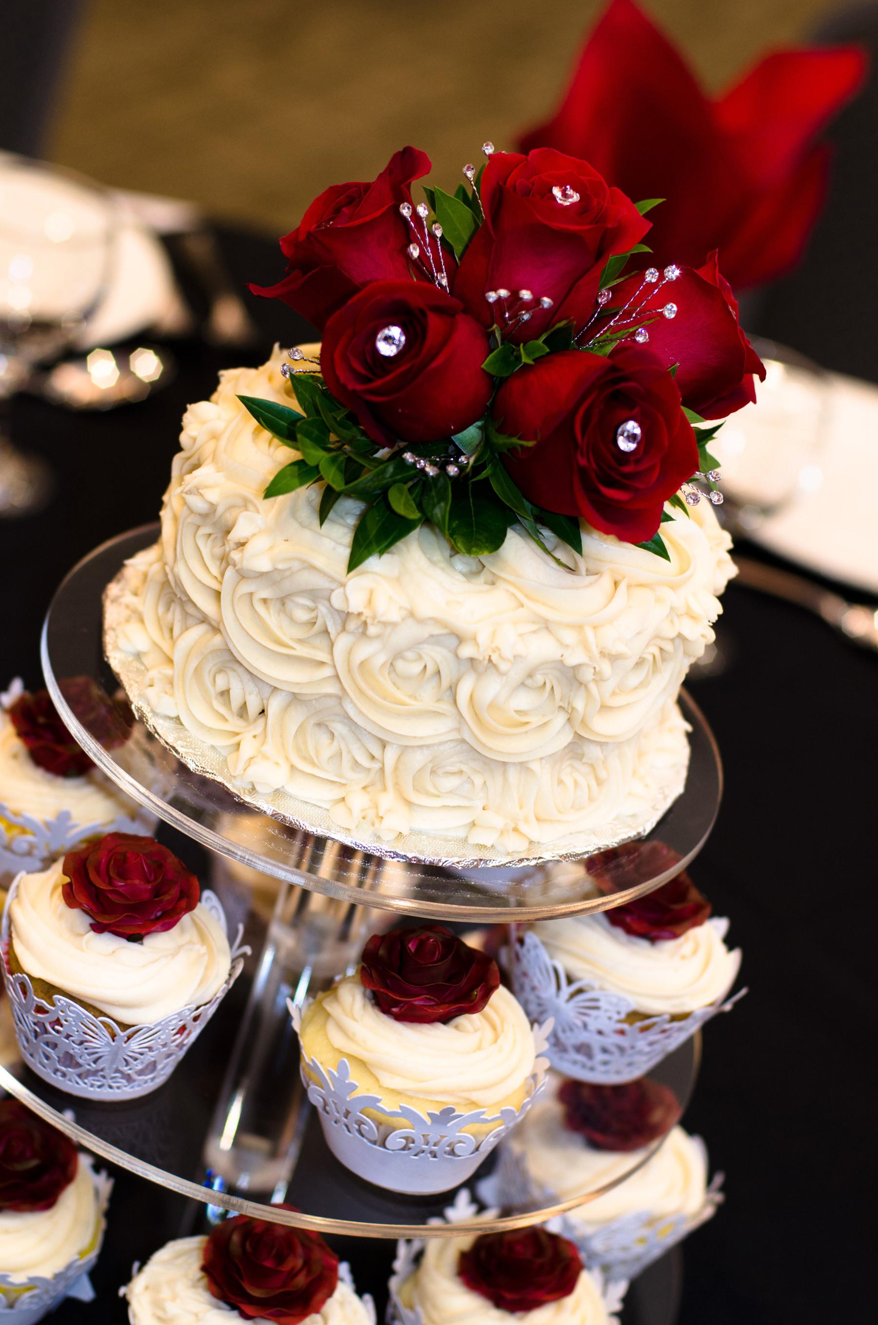 Designer Wedding Cakes  Tips for Choosing a Wedding Cake Design