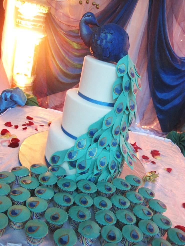 Designer Wedding Cakes  Wedding Cakes 2013 Cakes and Cupcakes Mumbai
