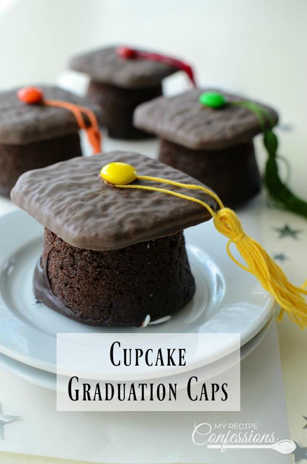 Desserts For Graduation Parties  Graduation Party Decoration Ideas Listing More