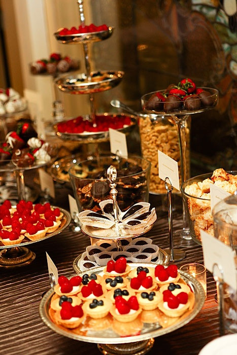 Desserts For Graduation Parties  17 Best images about Graduation Party dessert ideas on
