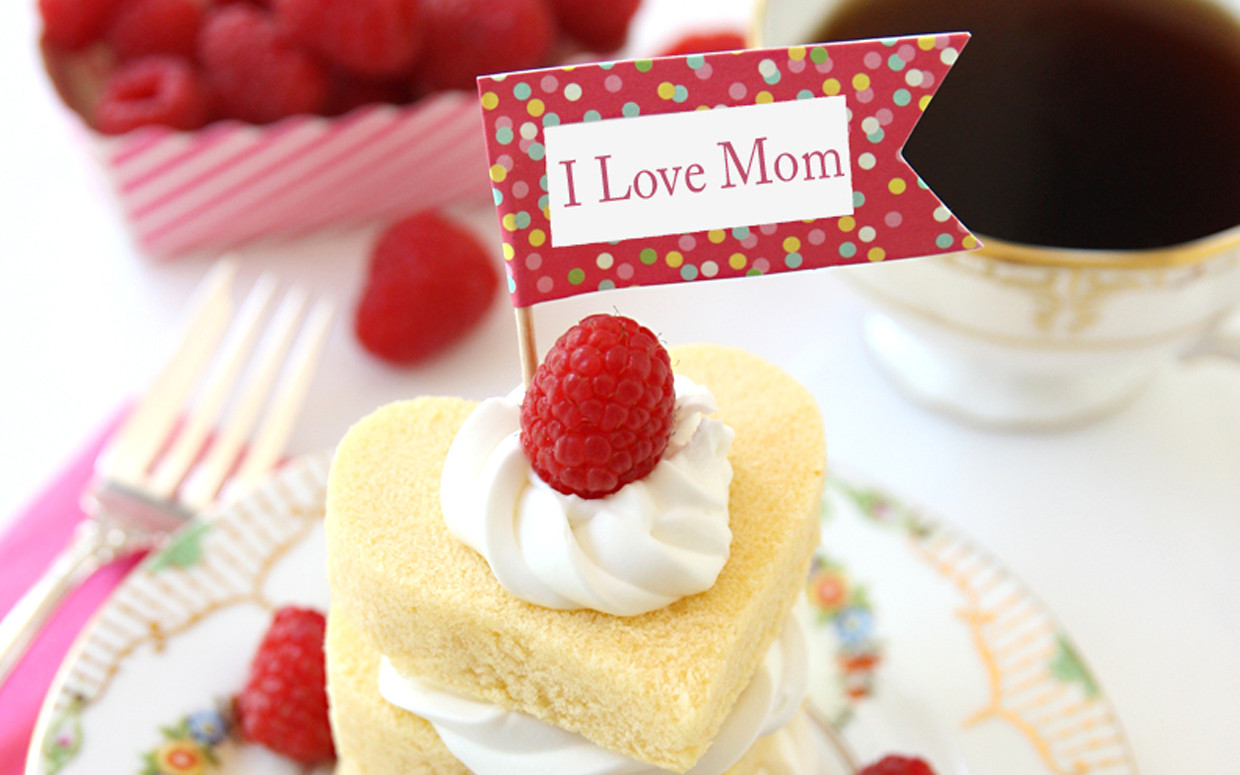 Desserts For Mother'S Day  8 Sweet Mother s Day Recipes