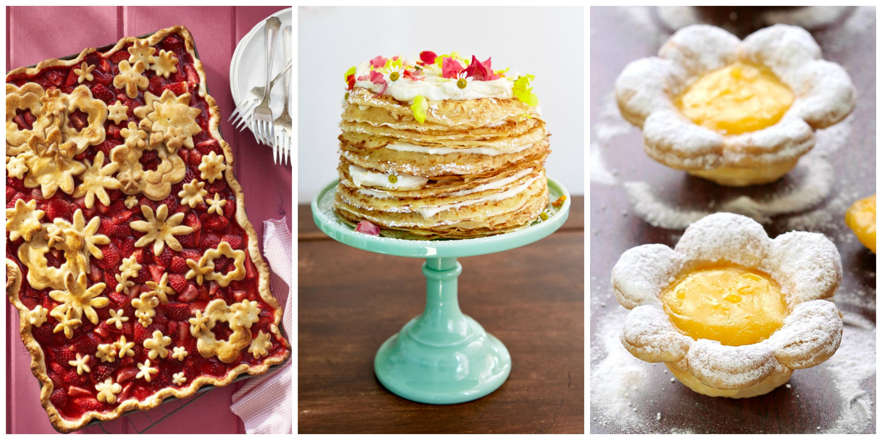 Desserts For Mother'S Day  20 Cute Mother s Day Dessert Recipes What to Make for