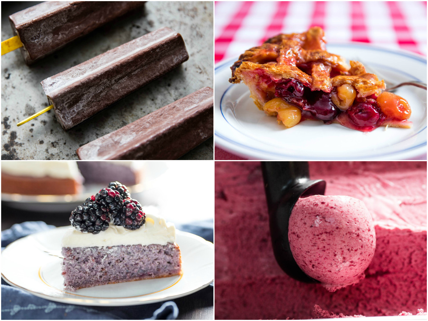 Desserts For Mother'S Day  26 Labor Day Dessert Recipes