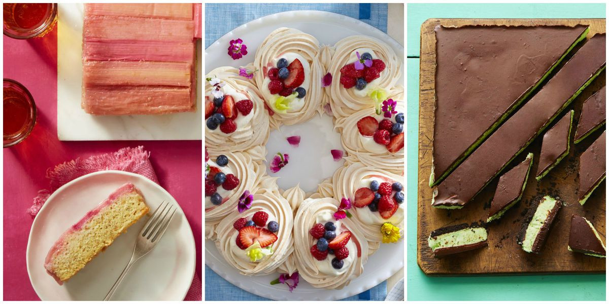 Desserts For Mother'S Day  26 Mother s Day Desserts Recipes & Ideas for Delicious