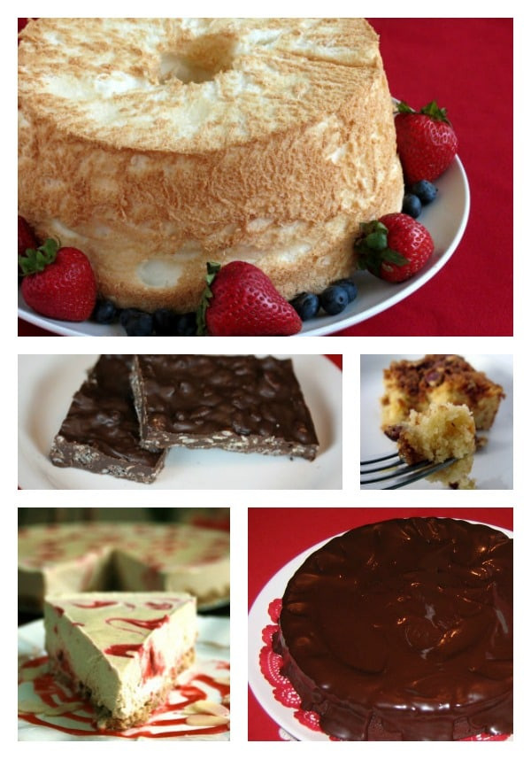 Desserts For Mother'S Day  Top 20 Gluten Free Mother s Day Dessert Recipes