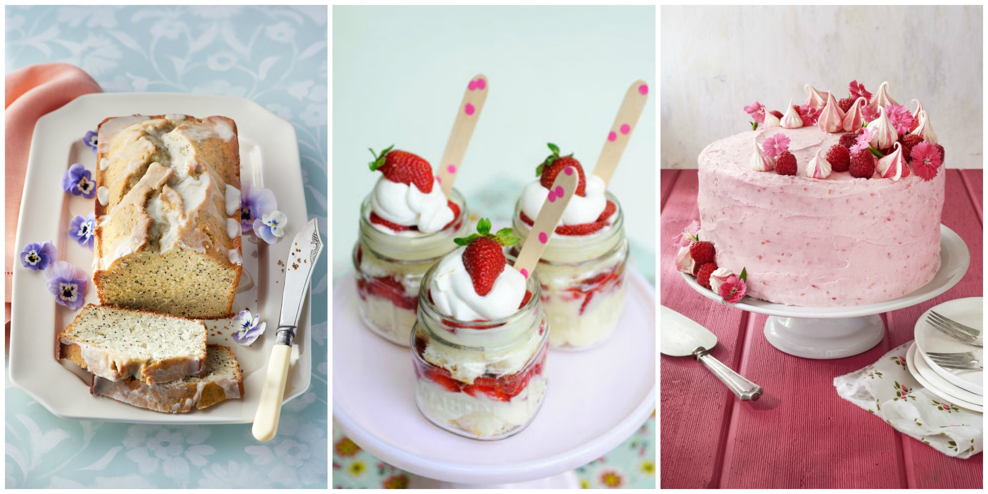 Desserts For Mother'S Day  12 Best Mother s Day Desserts Easy Ideas for Mothers Day