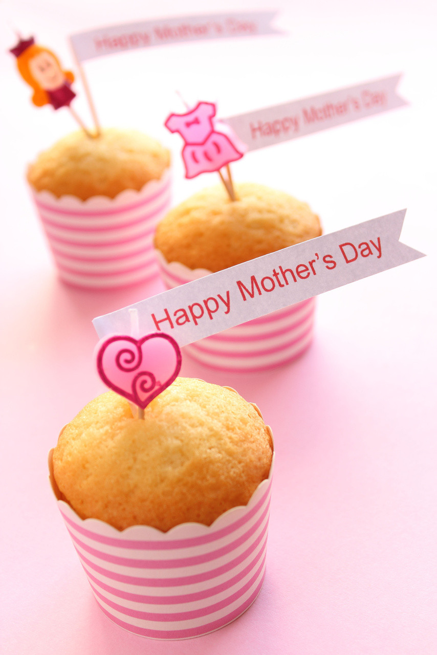 Desserts For Mothers Day  Mother's Day Dessert Recipes