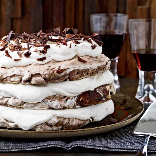 Desserts For Passover  Desserts for Passover