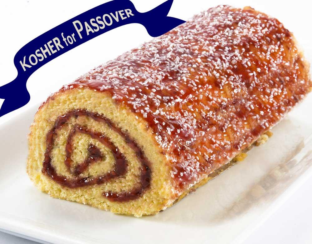 Desserts For Passover  Passover Gift Kosher For Passover Bakery Trio Desserts