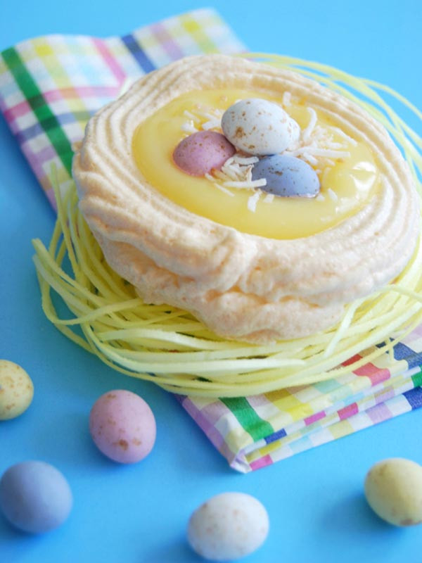 Desserts Recipes For Easter  20 Best and Cute Easter Dessert Recipes with Picture