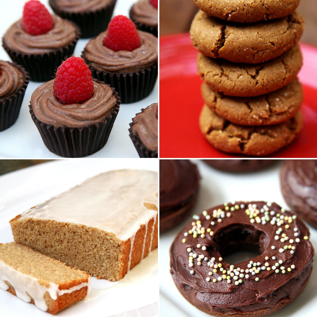 Desserts That Are Healthy  The Best Healthy Dessert Recipes